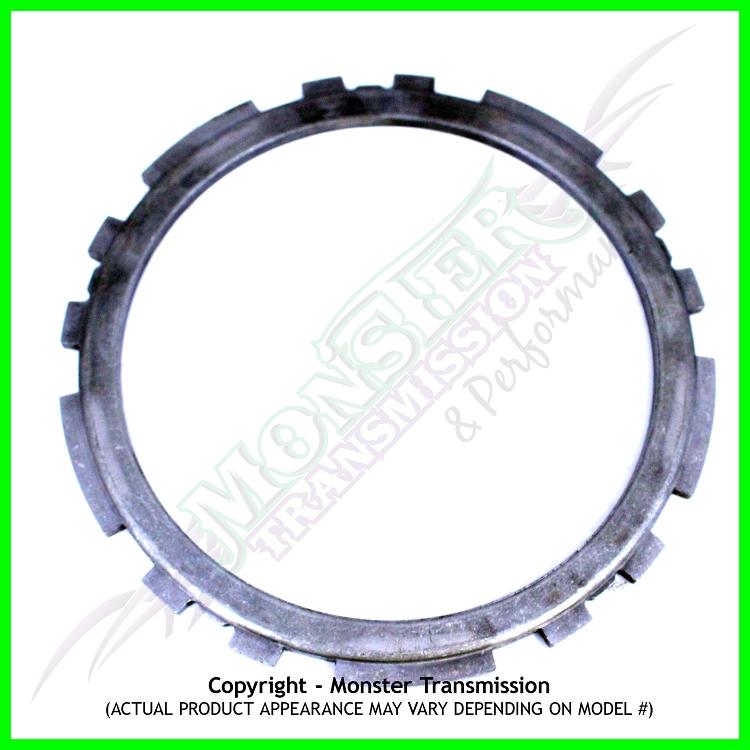 Gm Transmission Parts >> 4l65e 700r4 4l60 4l60e Backing Plate 3 4 Clutch 5 00 5 25mm 3 82 86