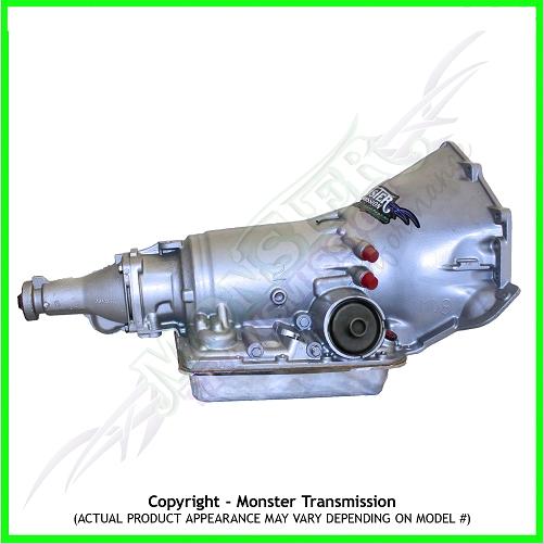 Gm 700r4 Transmission >> 700r4 700r4 Transmission Monster Transmission Rebuilt
