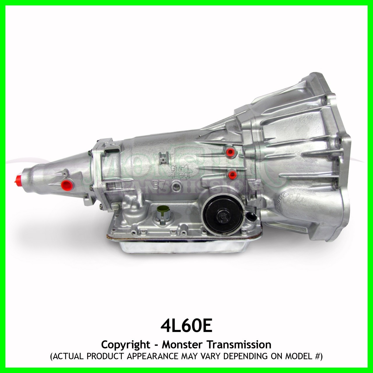 4L60E Transmission For Sale >> 4l60e 4l65e Transmission Heavy Duty 2wd